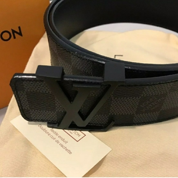 a4c01fe2b Louis Vuitton Accessories | Lv Belt | Poshmark